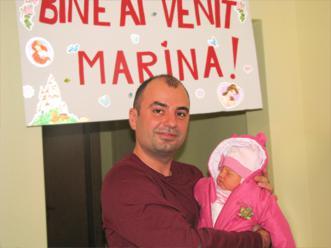 Marina Vlad